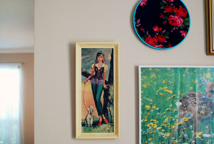my-indie-charlotte_dining-room-wall